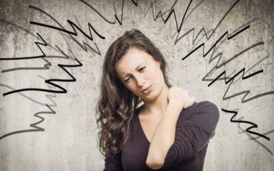 Fibromyalgie: Ursachen und Auslöser für Fibromyalgie!