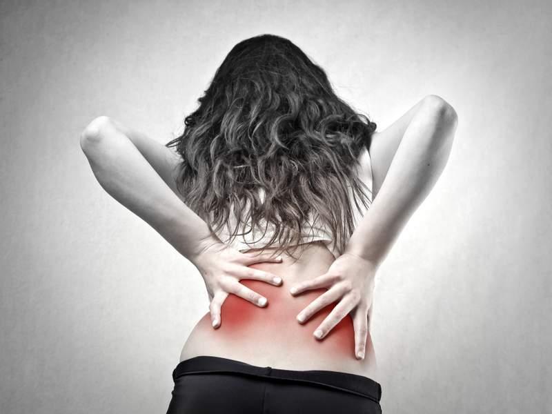 """Fibromyalgie-Schub: """"Und es wurde Schmerz.."""""""