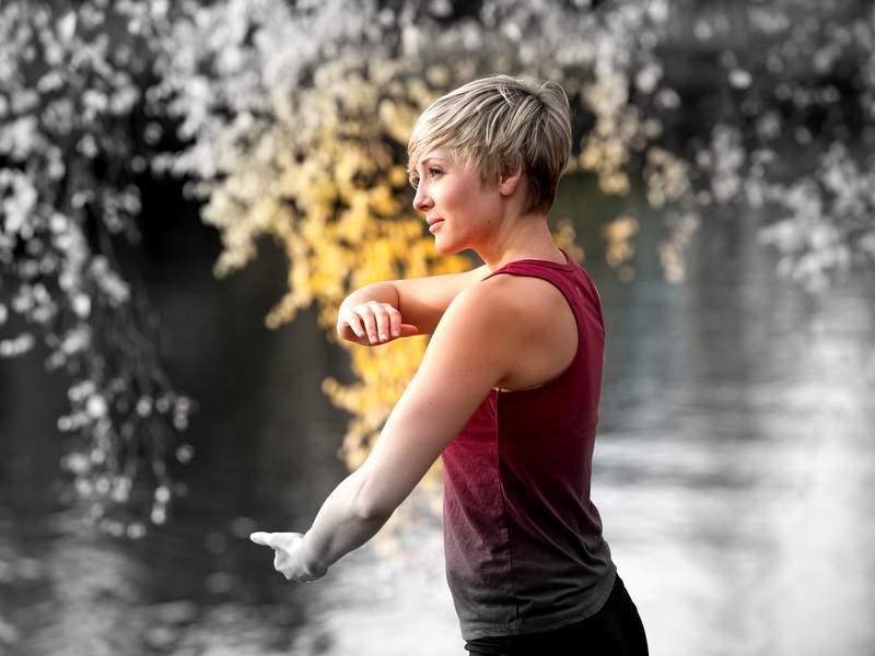 Sport bei Fibromyalgie – Warum so wichtig?