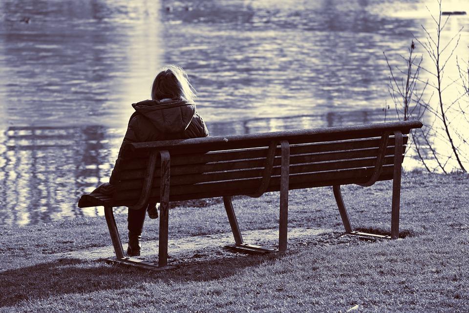 Einsamkeit durch Fibromyalgie: Alleine kämpfen gegen chronische Schmerzen